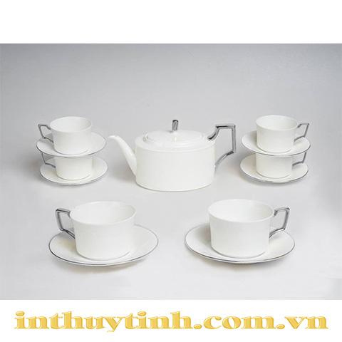 Bộ trà (13sp) Maestro Noritake