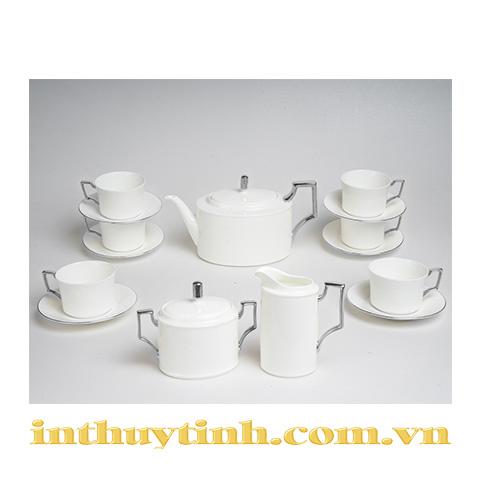 Bộ trà (15sp) Maestro Noritake