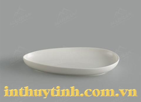 Dĩa hạt lúa Lys Horeca Gourmet 45 cm
