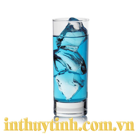 LY THỦY TINH OCEAN SAN MARINO B00407